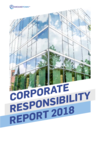 2018 Corporate Responsibility Report