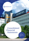 FY 2019 Consolidated Financial Statements
